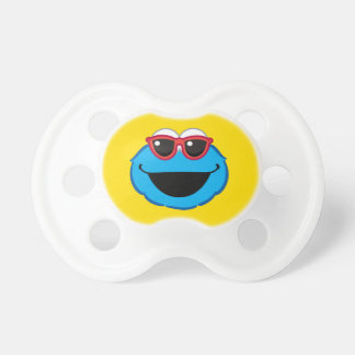 Cookie  Smiling Face with Sunglasses Dummy