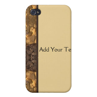 Cookie Time iPhone 4/4S Cases