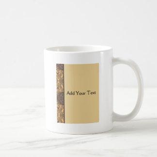 Cookie Time Basic White Mug