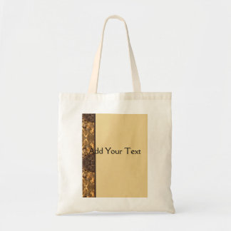 Cookie Time Budget Tote Bag