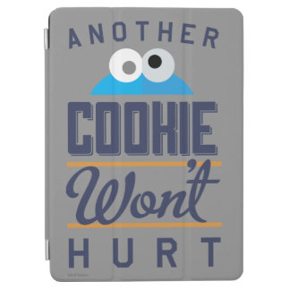 Cookie Won't Hurt iPad Air Cover