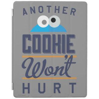 Cookie Won't Hurt iPad Cover