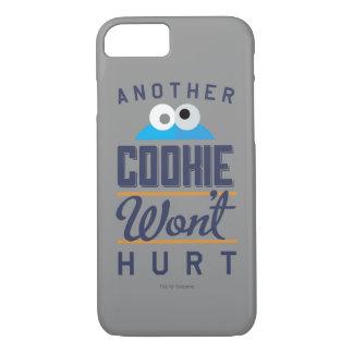 Cookie Won't Hurt iPhone 7 Case