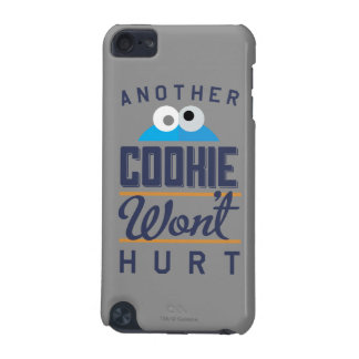 Cookie Won't Hurt iPod Touch 5G Case