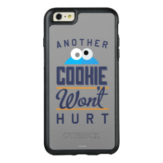 Cookie Won't Hurt OtterBox iPhone 6/6s Plus Case