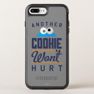 Cookie Won't Hurt OtterBox Symmetry iPhone 8 Plus/7 Plus Case