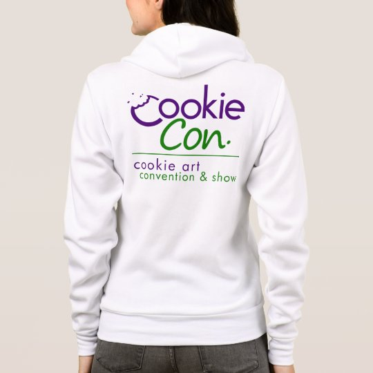 CookieCon 2014 Hoodie