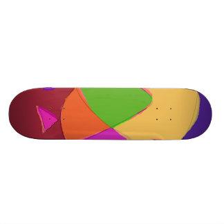 Cookies 18.1 Cm Old School Skateboard Deck