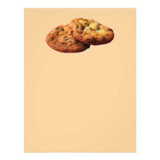 Cookies 21.5 Cm X 28 Cm Flyer