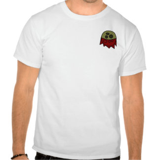Cookies and Blood Shirts