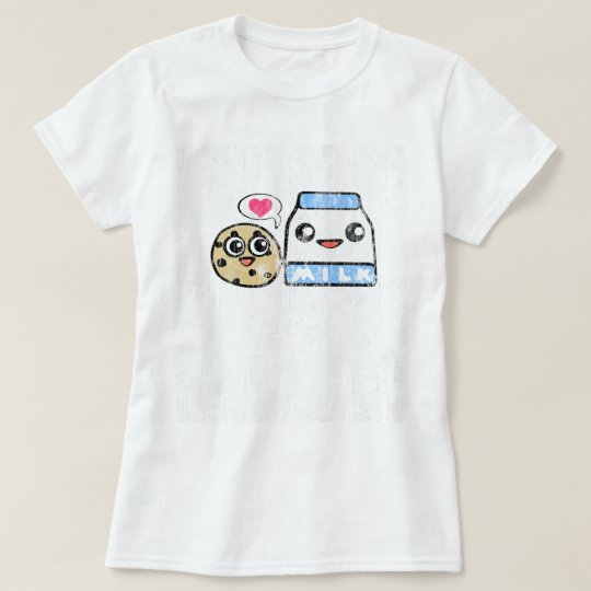 Cookies and Milk DS T-Shirt