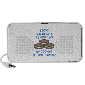 Cookies Before Bedtime Speaker System