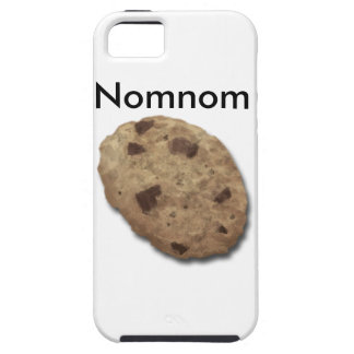 Cookies Cover For iPhone 5/5S