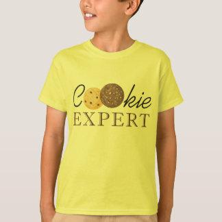 cookies expert T-Shirt