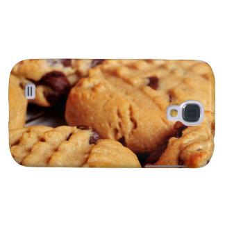Cookies Galaxy S4 Case