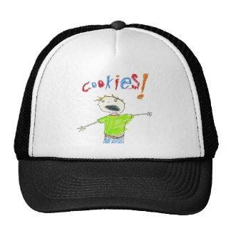COOKIES! HAT
