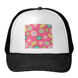 Cookies Mesh Hat