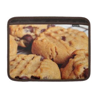 Cookies MacBook Air Sleeve
