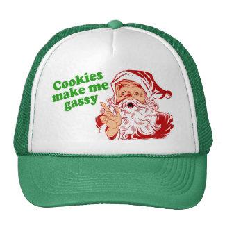 Cookies Make Me Gassy Cap