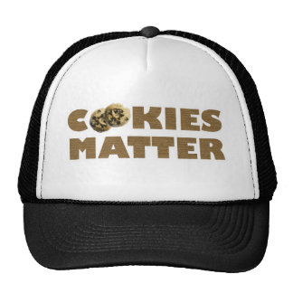 Cookies Matter Cap