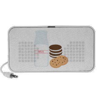 Cookies Milk Mini Speakers
