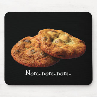 Cookies Mouse Mat
