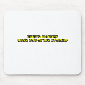 COOKIES MOUSE PAD