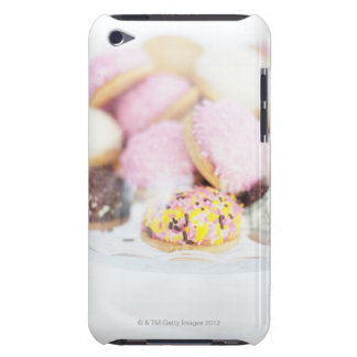 Cookies on table iPod touch covers