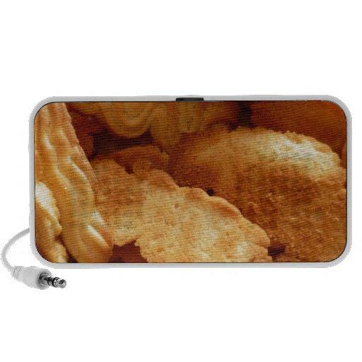 Cookies iPhone Speaker