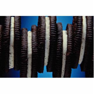 Cookies Standing Photo Sculpture