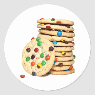 Cookies Stickers