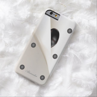Cooking Chef Coat Barely There iPhone 6 Case