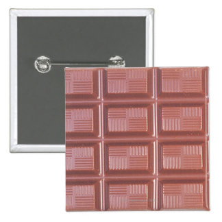 Cooking Chocolate 15 Cm Square Badge