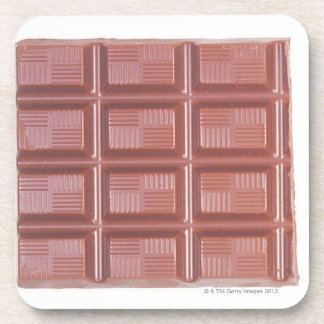 Cooking Chocolate Drink Coaster