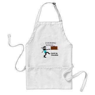 Cooking Ninjas Standard Apron