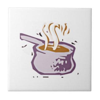 Cooking Pot Tiles