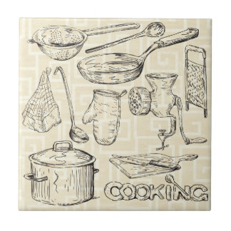 Cooking Tiles