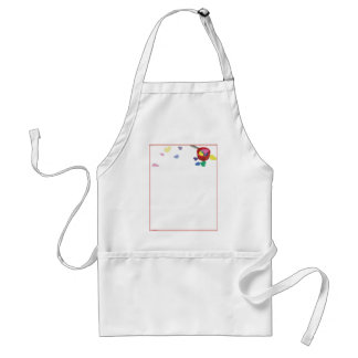 Cooking Up Fun Standard Apron