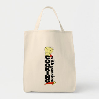 Cooking With Passion bag