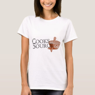 Cooks Source T-Shirt