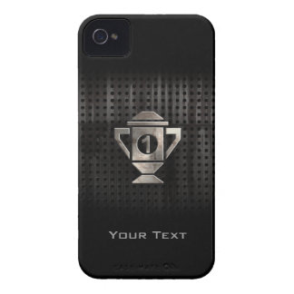 Cool 1st Place Trophy iPhone 4 Cases