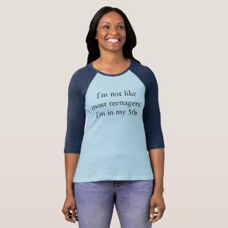Cool 50s - Cotton T-shirt