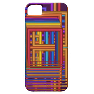 Cool abstract 3-d iPhone 5 case