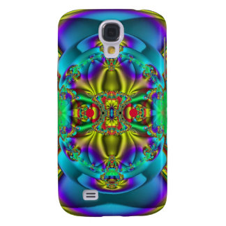 Cool abstract bubbling HTC Vivid Tough Case