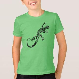 Cool abstract lizard T-Shirt