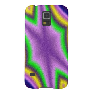 Cool abstract pattern galaxy s5 covers