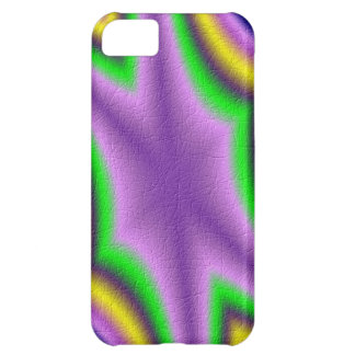 Cool abstract pattern iPhone 5C case