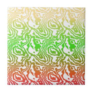Cool Abstract Tile