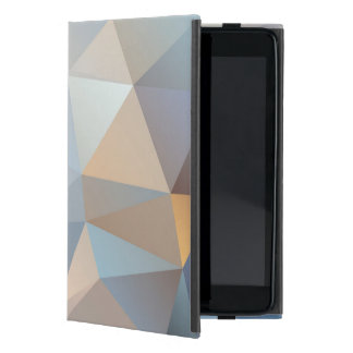 Cool Abstract Triangle Pattern Case For iPad Mini