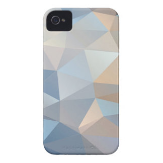 Cool Abstract Triangle Pattern Case-Mate iPhone 4 Cases